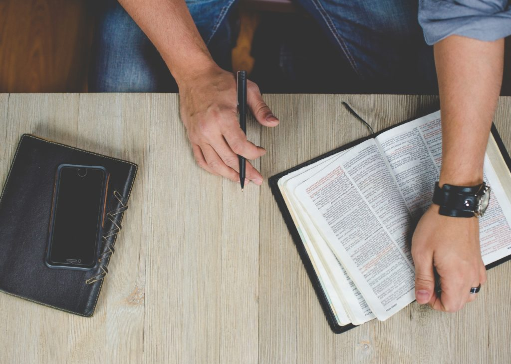 Spiritual Disciplines: The Inward Disciplines 002