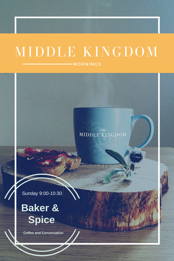 Middle Kingdom Mornings
