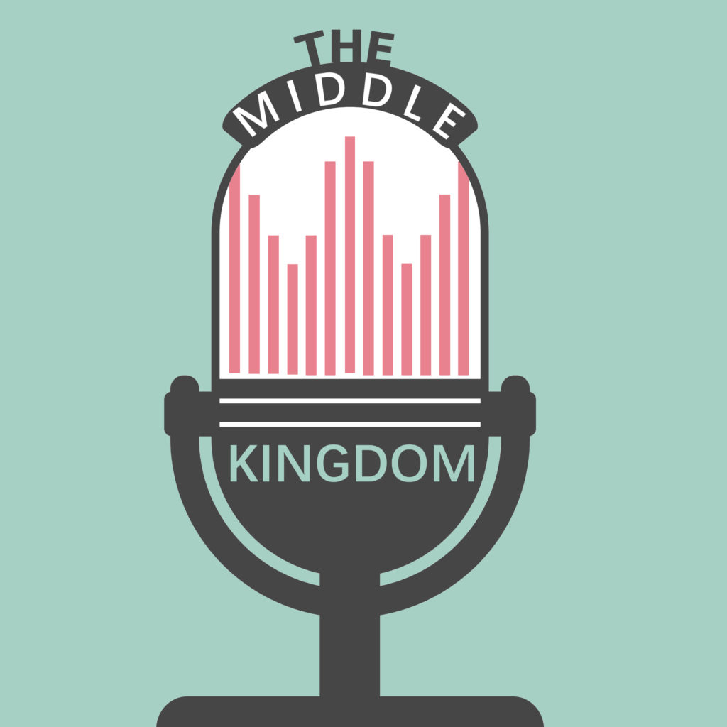 Bonus: What is the Middle Kingdom?